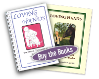 Buy the Loving Hands Book